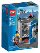 LEGO City 40110 LEGO City Coin Bank