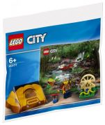 LEGO City 40177 Jungle Explorer Kit (Polybag)