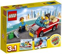 LEGO Creator 40256 Create The World