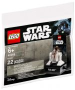 LEGO Star Wars 40268 - R3-M2 pas cher