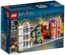 LEGO Harry Potter 40289 -  Le Chemin de Traverse pas cher