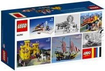 LEGO Saisonnier 40290 60 Years of the Brick