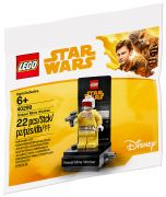 LEGO Star Wars 40299 - Kessel Mine Worker (Polybag) pas cher