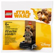 LEGO Star Wars 40300 - Han Solo Mudtrooper (Polybag) pas cher