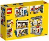 LEGO Objets divers 40305 Magasin LEGO miniature