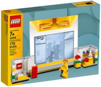 LEGO Objets divers 40359 Cadre LEGO Store