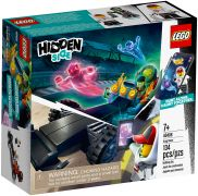 LEGO Hidden Side 40408 Le dragster