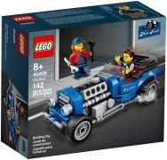 LEGO Objets divers 40409 Le Hot Rod
