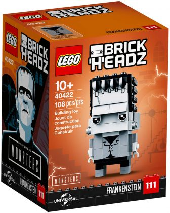LEGO BrickHeadz 40422 Frankenstein (Universal Monsters)