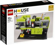 LEGO Objets divers 40502 The Brick Moulding Machine