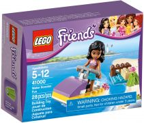 LEGO Friends 41000 La motomarine