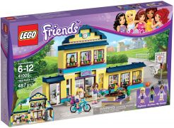LEGO Friends 41005 - L'école de Heartlake City pas cher