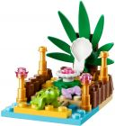 LEGO Friends 41019 La tortue et son oasis