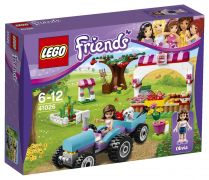 LEGO Friends 41026 Le marché