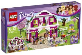 LEGO Friends 41039 - Le ranch du soleil pas cher