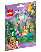 LEGO Friends 41042 Le tigre et son temple asiatique