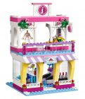 LEGO Friends 41058 Le centre commercial d'Heartlake City