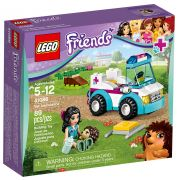 Lego friends 41317 pas cher le catamaran - Lego friends l ecole ...