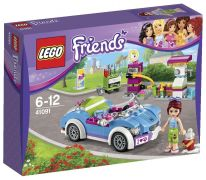 LEGO Friends 41091 La décapotable de Mia