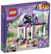 LEGO Friends 41093 - Le salon de coiffure d'Heartlake City pas cher