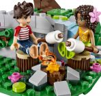 LEGO Friends 41097 La montgolfière d'Heartlake City