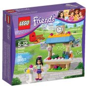 LEGO Friends 41098 - Le kiosque d'Emma pas cher