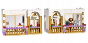 LEGO Friends 41101 Le grand hôtel de Heartlake City