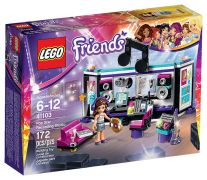 LEGO Friends 41103 Le studio d'enregistrement