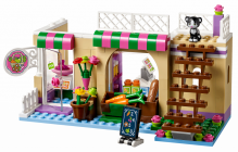 LEGO Friends 41108 Le marché de Heartlake City