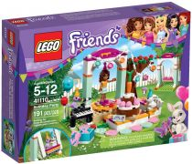 LEGO Friends 41110 La fête surprise des animaux
