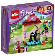 LEGO Friends 41123 - Le toilettage du poulain pas cher