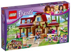 LEGO Friends 41126 - Le club d'équitation de Heartlake City pas cher