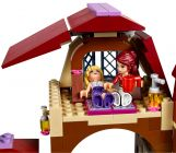 LEGO Friends 41126 Le club d'équitation de Heartlake City