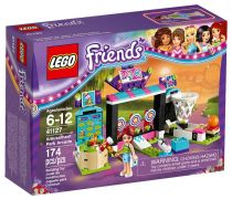 LEGO Friends 41127 L'arcade du parc d'attractions