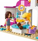 LEGO Friends 41132 La magasin de Heartlake City