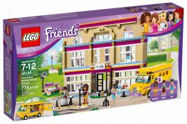 LEGO Friends 41134 - L'école de spectacle de Heartlake City pas cher