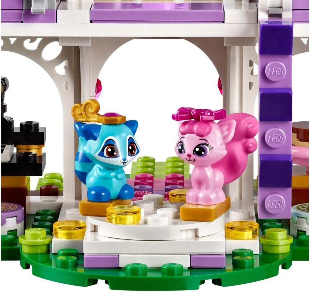 41142 Des Disney Le Château Palace Pets Lego Royal soQdxhtCBr