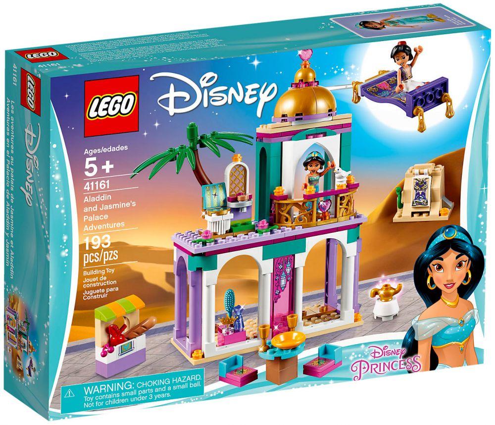41161 Et Lego Jasmine Les Aventures Disney Au Aladdin Palais De LGMSzVpqU
