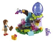 LEGO Elves 41171 Emily Jones et le bébé dragon