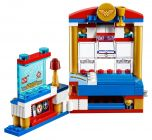 LEGO DC Super Hero Girls 41235 La chambre de Wonder Woman