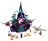 LEGO DC Super Hero Girls 41239 Le palais maléfique d'Eclipso