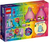 LEGO Trolls World Tour 41251 La capsule de Poppy