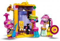 LEGO Trolls World Tour 41258 Le concert de Funky City