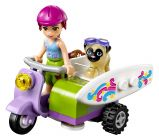 LEGO Friends 41306 Le scooter de plage de Mia