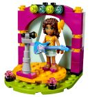 LEGO Friends 41309 Le duo musical d'Andréa