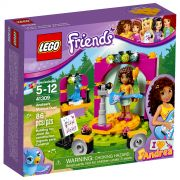 LEGO Friends 41309 - Le duo musical d'Andréa pas cher