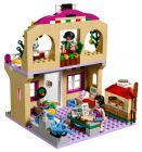 LEGO Friends 41311 La pizzeria d'Heartlake City