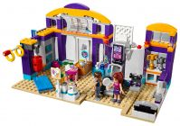 LEGO Friends 41312 Le centre sportif d'Heartlake City