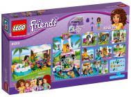 LEGO Friends 41313 La piscine d'Heartlake City
