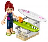 LEGO Friends 41315 Le magasin de plage